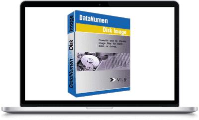 DataNumen Disk Image 1.8.0.2 Full Version