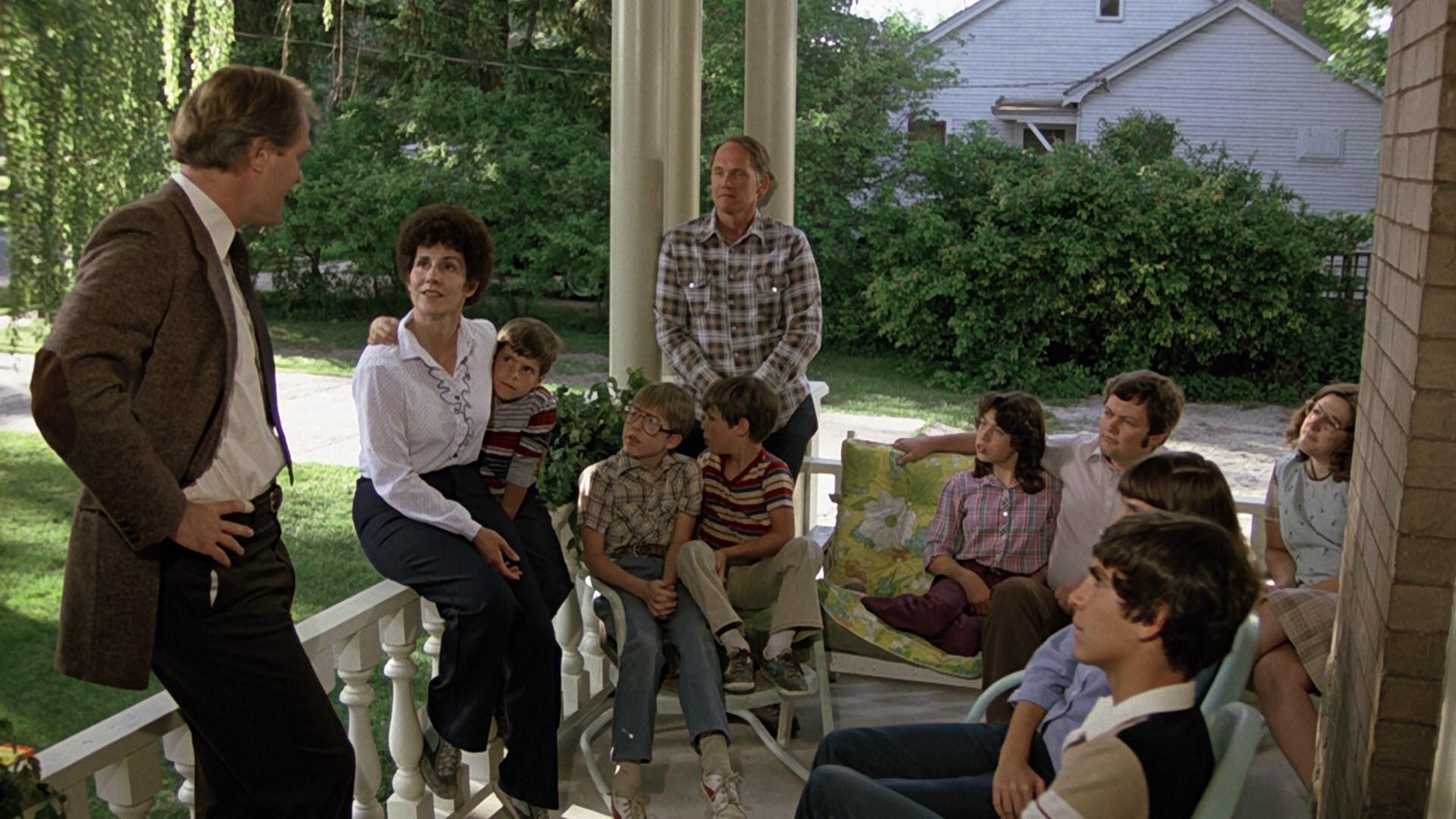 Footloose (1984) 1080p BDrip Latino - Ingles