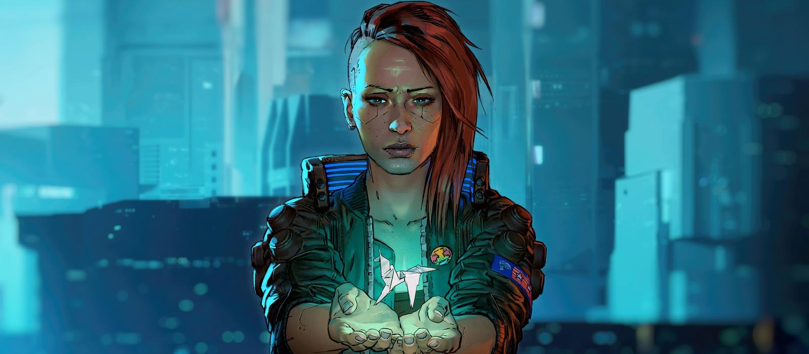 TOP 20 best mods for Cyberpunk 2077