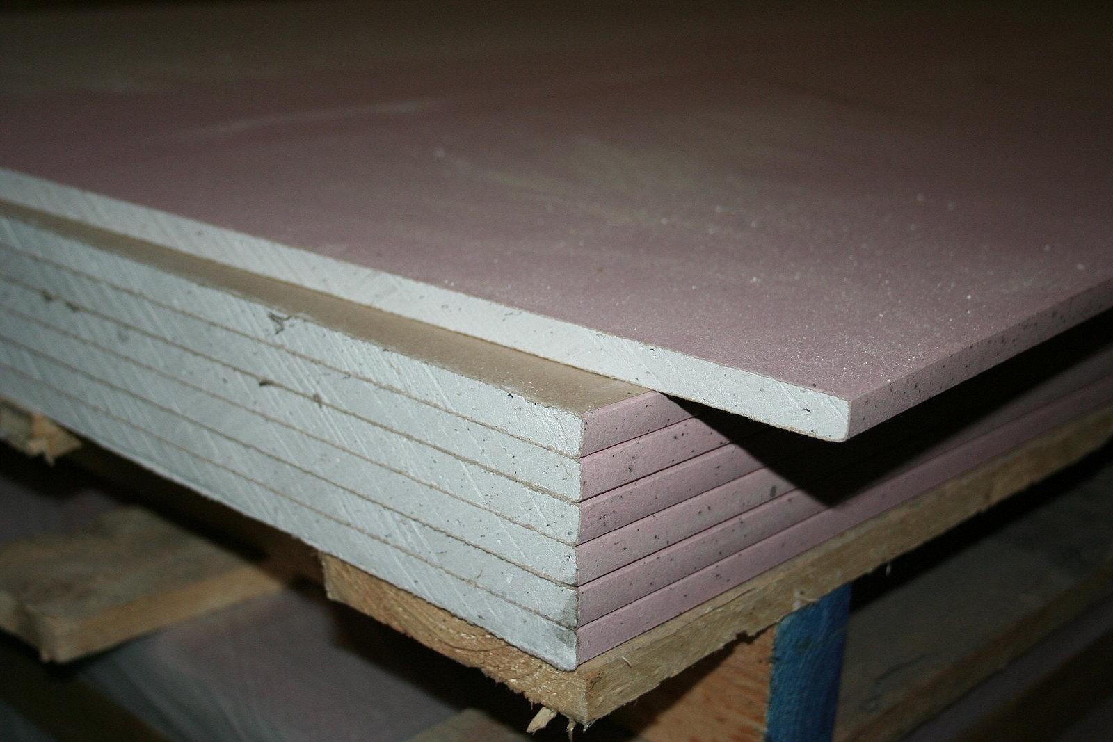 Interior Materials 2012 Quot Plasterboard Quot Lisa Obbeek