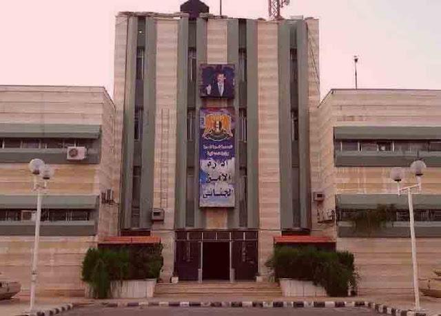 إلقاء القبض على عصابة تمتهن استبدال معرف هوية أجهزة الجوال في دمشق