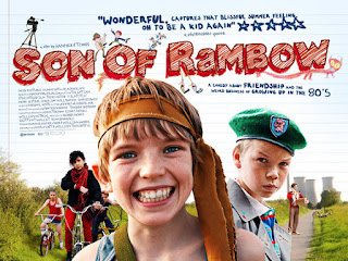 Son of Rambow Poster
