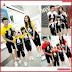 AKC045F76 Family Couple Baju Anak 045F76 Kaos Couple BMGShop