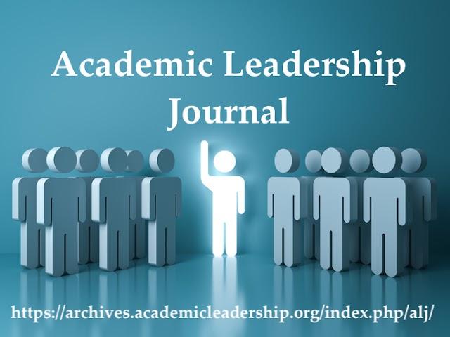 Academic Leadership - Scopus Listed Journal