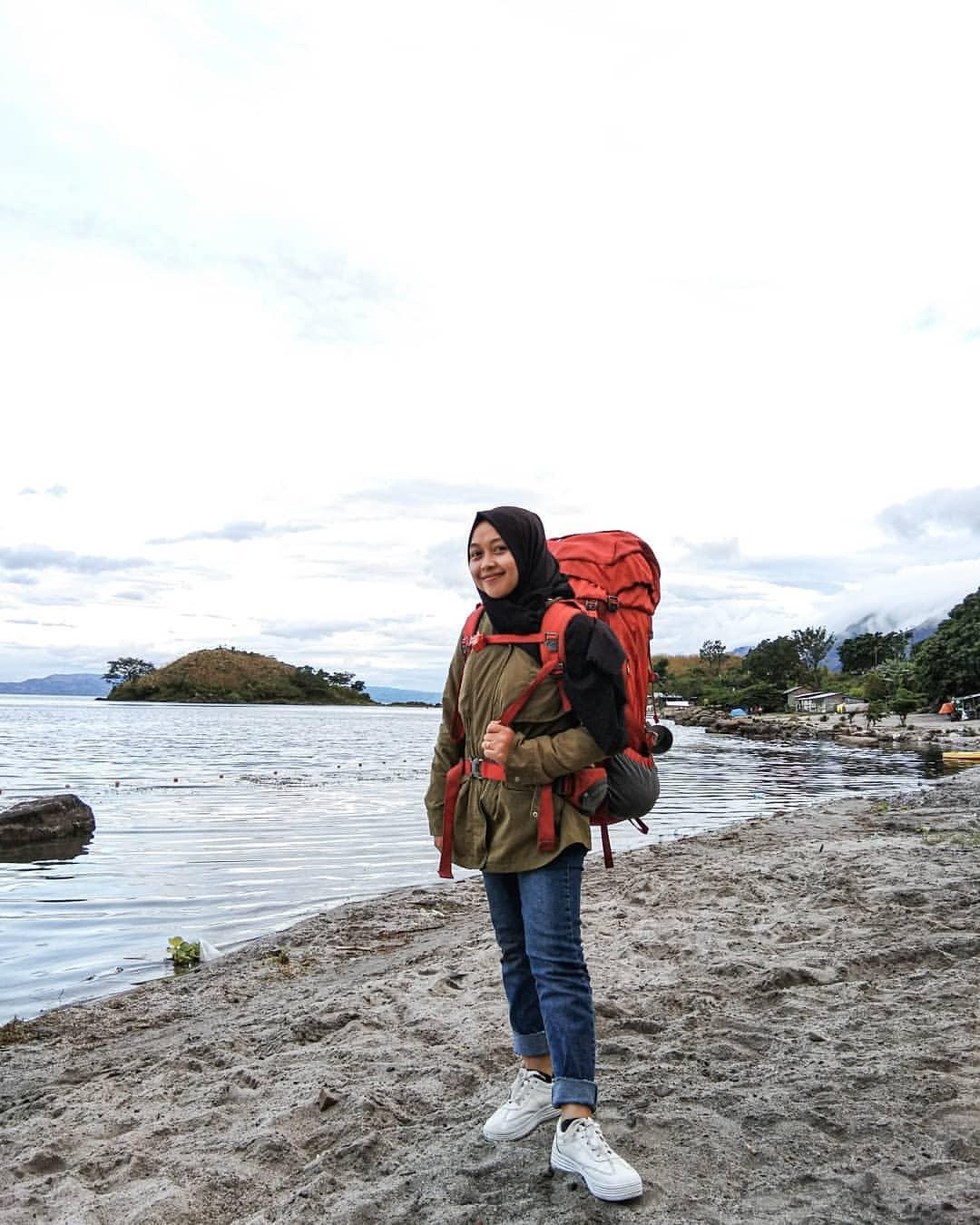 Fakta Menakjubkan di Balik Keindahan Danau Toba, Danau Indah Yang Melegenda