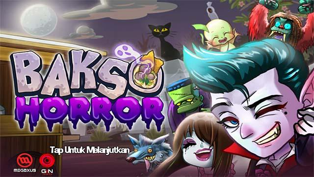 Bakso Horror - Game Memasak Online Android Terbaik