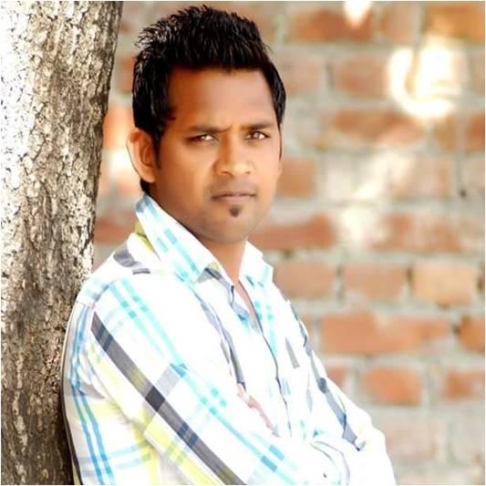Mukesh Kashyap