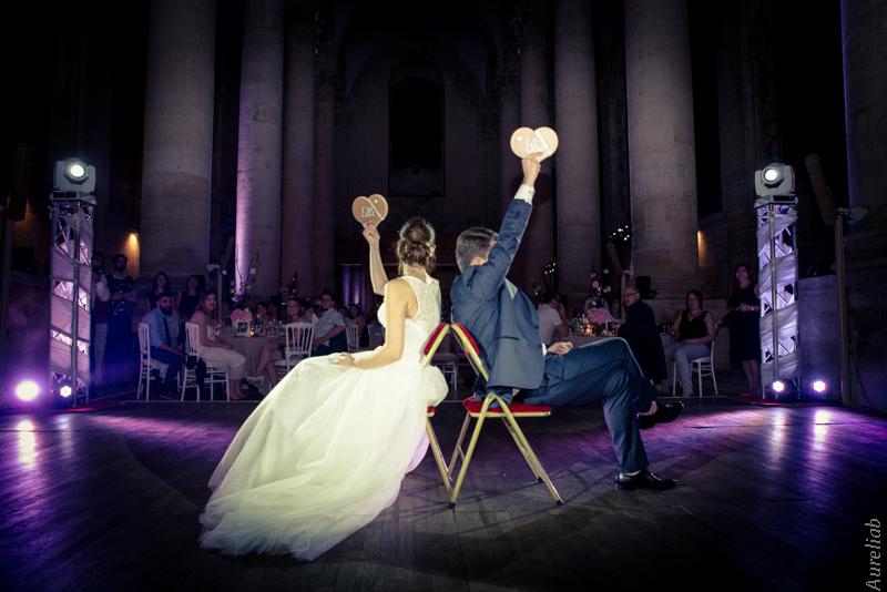 mariées abbaye prémontrés
