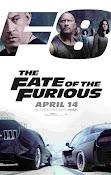 Rápidos y Furiosos 8 (Fast & Furious 8) (2017) ()
