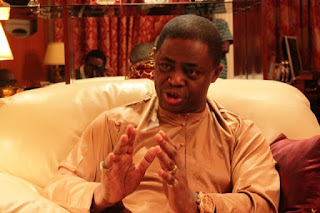 News: Fani-Kayode blasts Buhari over Bulldozer comment to El-Rufai