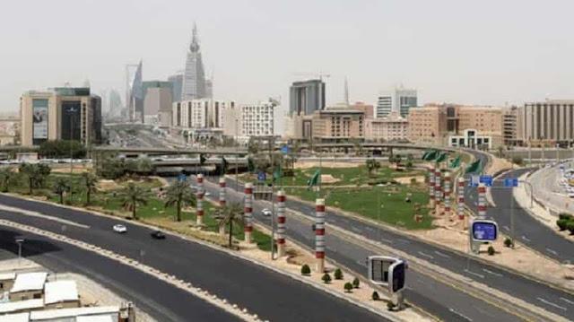 Saudi Arabia lifts partial Curfew in all regions except Makkah - Saudi-Expatriates.com-min