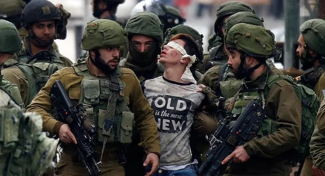 213 Warga Palestina Tewas di Penjara Israel