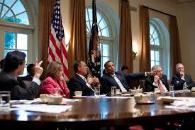 Sistem Pemerintahan Amerika Serikat  (AS) atau United States America (USA)
