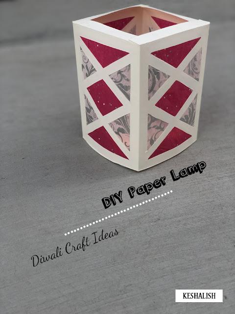 diwali-paper-lamp-craft