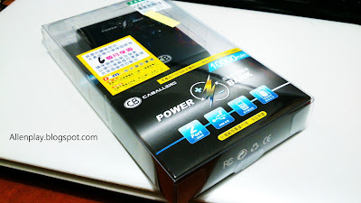 電爺牌 Power Bank 10000mAh