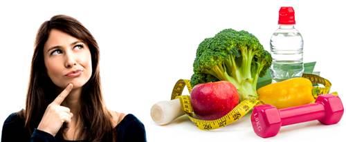 Formas de saber cuántas calorías debes consumir cada día