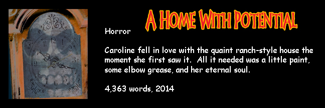 Banner Link for Gori Suture's horror short story A Home With Potential