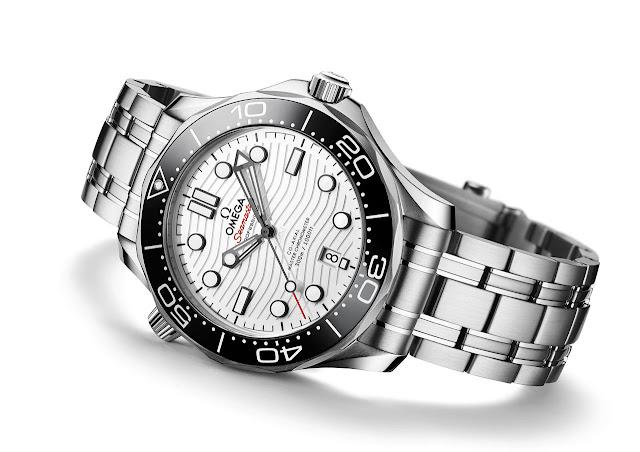 Omega Seamaster Diver 300M 210-30-42-20-04-001