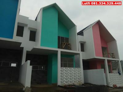 Jual Rumah Malang, Dekat Bandara, Lokasi Strategis, Lutfi 081.334.329.448