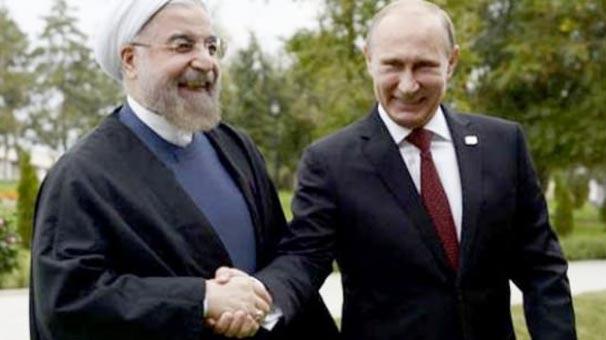Σε πολεμικό συναγερμό ο άξονας Ρωσίας - Ιράν