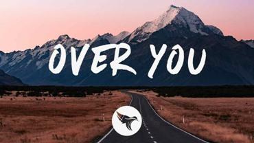 Over You Lyrics - Mokita