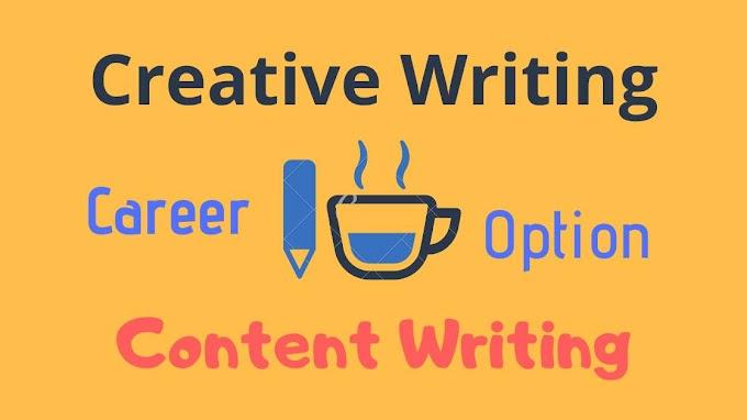 [Creative Writing] 5+ Career Options in Writing