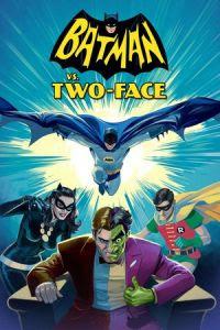 Download Film Batman vs. Two-Face (2017) Bluray Full Movie