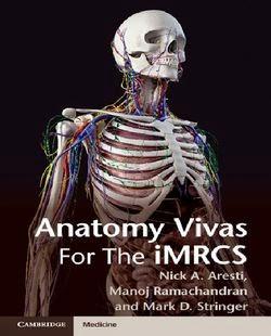 Intercollegiate MRCS syllabus