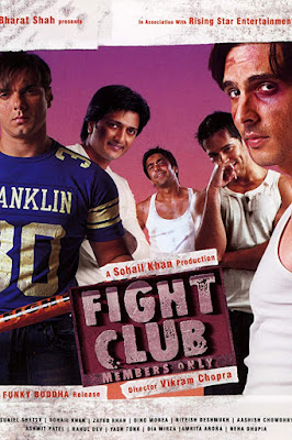 Fight Club Members Only 2006 Hindi 720p WEBRip 1.1GB