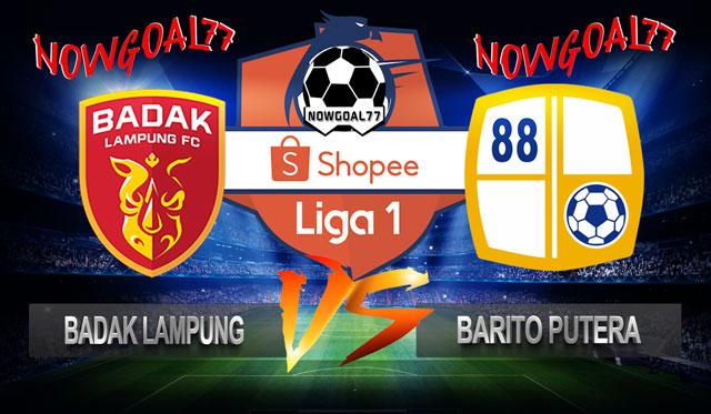 Prediksi Badak Lampung vs Barito Putera 5 Juli 2019