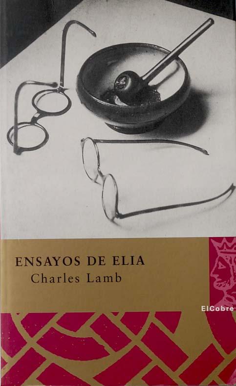 Ensayos de Elia – Charles Lamb
