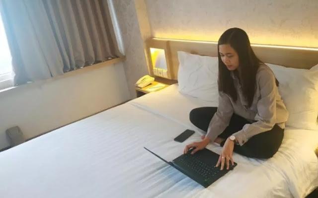 Agar Tak Rugi, Hotel pun Beralih Fungsi Jadi Tempat Isolasi Corona