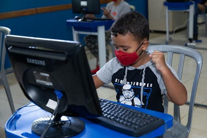 BSB: Jogos de computador na sala de aula