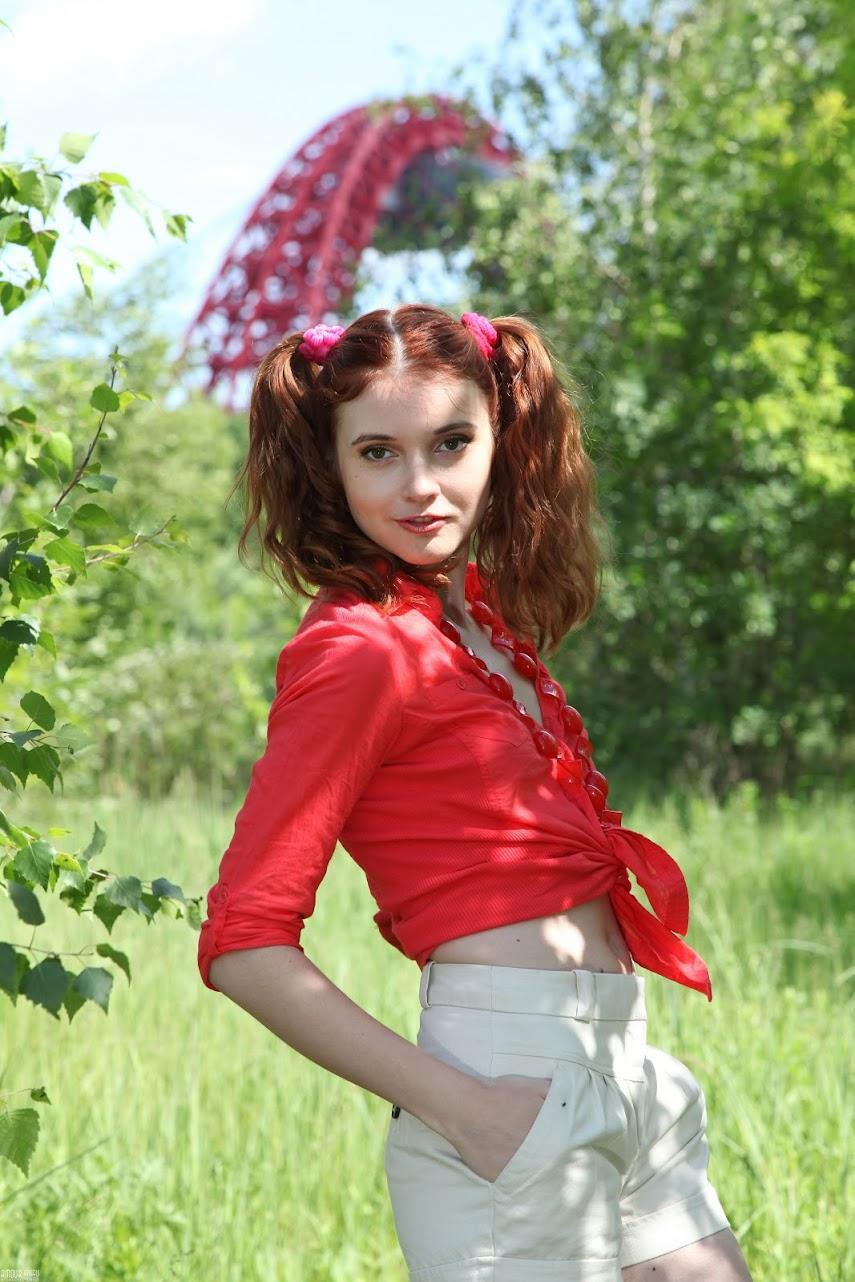 AmourAngels RED SHINE Original-sizeReal Street Angels