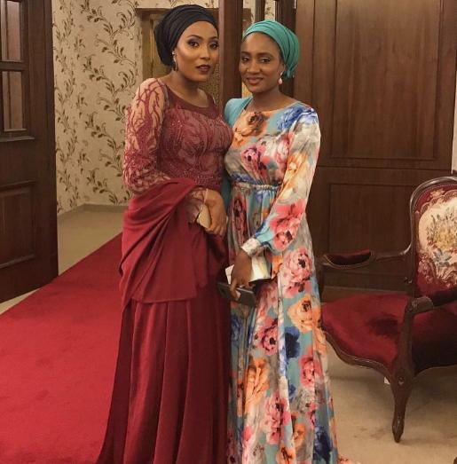Naija celebrity traditional weddings in africa