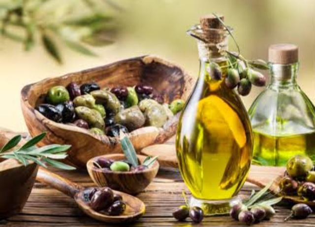 Khasiat Luar Biasa Dari Manfaat Minyak Zaitun Untuk Kesehatan
