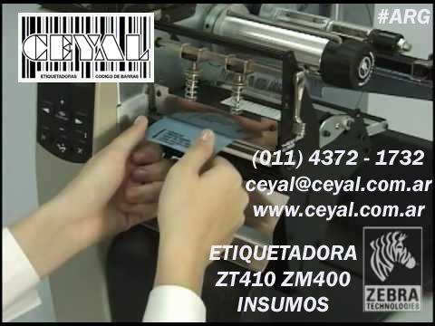 como colocar codigo de barras en productos Buenos Aires