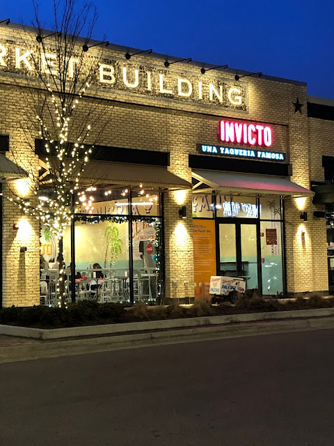 Invicto Taqueria in Vernon Hills, Illinois