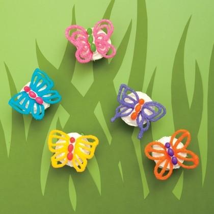 Fluttercups