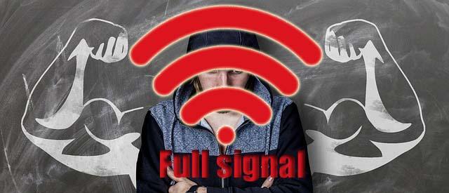 Tip Cara Memperkuat Sinyal Wifi
