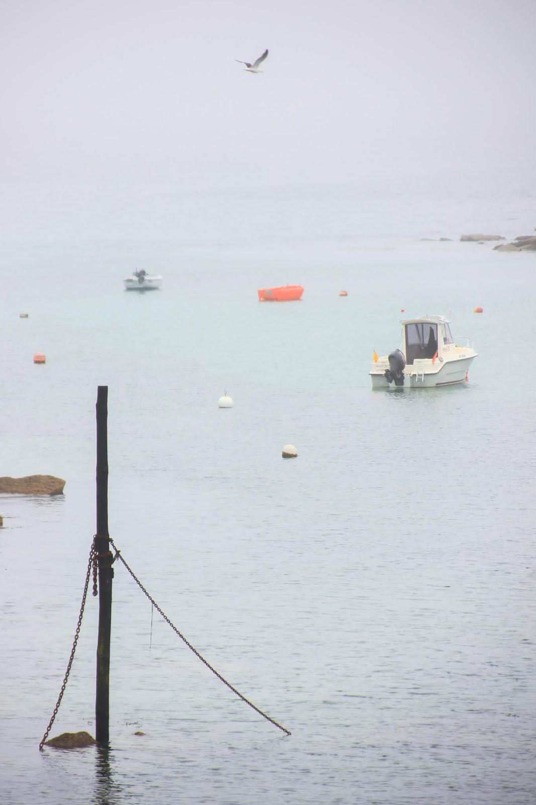 Port de Mazou - Porspoder
