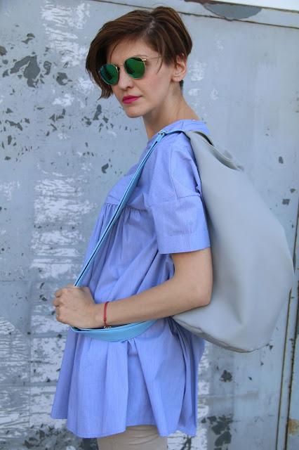 koszula, codzienny styl, blog moda, novamoda stylizacje, Novamoda streetstyle