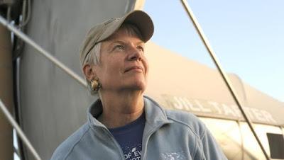 Jill Tarter - Una Galaxia Maravillosa
