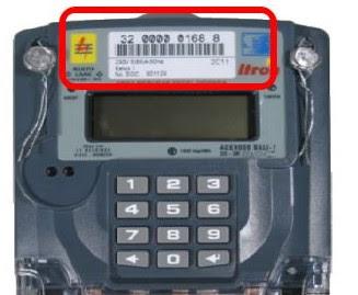 cara isi token listrik di atam_no.meter