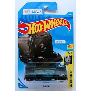 Hotwheels độc lạ