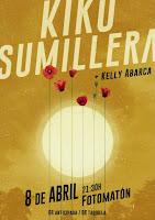 Concierto de Kilo Sumillera y Kelly Abarca en Fotomatón Bar