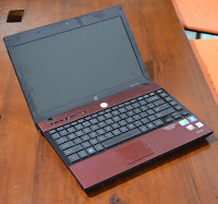 Laptop Gaming 2nd - HP Probook 4310s