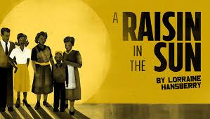 A Raisin in the sun by Lorraine Hansberry - edulect.org