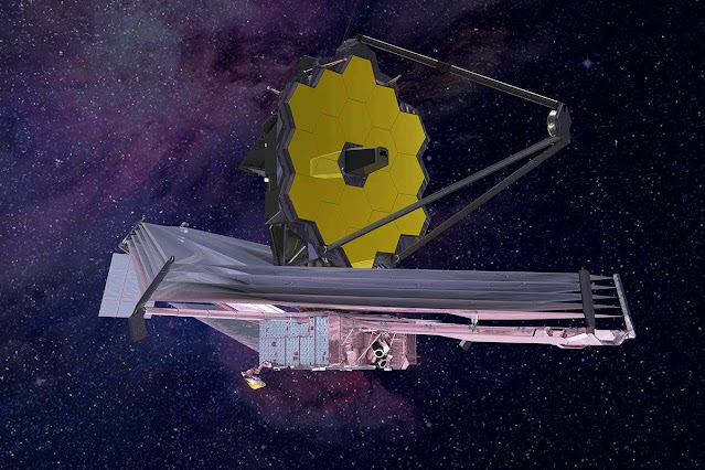 NASA's James Webb Space Telescope to Explore Forming Planetary Systems