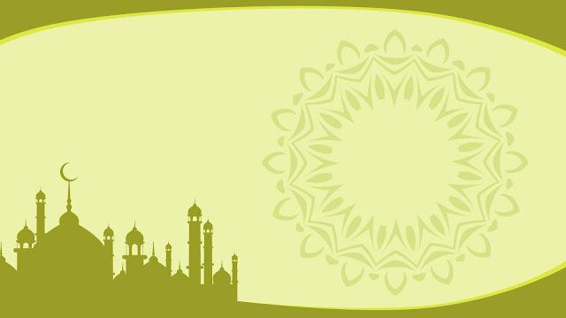 begron masjid emas